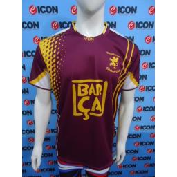 WOODHOUSES C.C T20 SHIRT