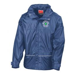 Readstone United JFC Waterproof Jacket