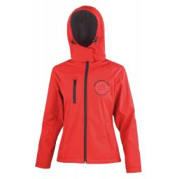ROCHDALE JNC ADULT SOFTSHELL JACKET