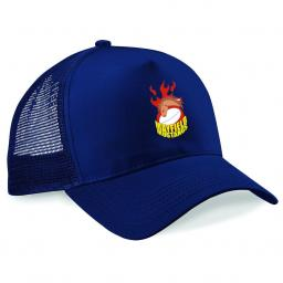 MAYFIELD MUSTANGS SNAPBACK TRUCKER