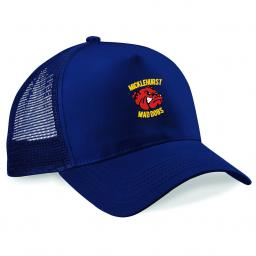 Micklehurst CC Mad Dogs SNAPBACK TRUCKER