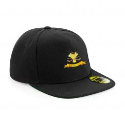 Rainford CC Original Flat Peak Snapback