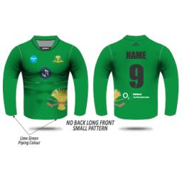 Rainford CC T20 Shirt - Long Sleeve