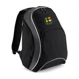 Shaw CC Backpack