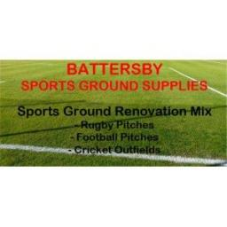BATTERSBY PRO SPORTSGROUND RENOVATION MIX (10 KG / 20KG)