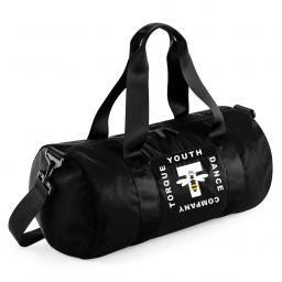 Torque Dance 'Bee' Studio Barrel Bag