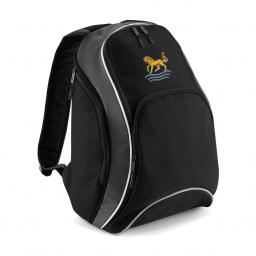 Horsforth CC Backpack