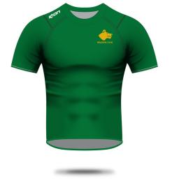Walsden CC Training T-Shirt