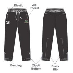 Werneth CC Slim Fit Track Pants