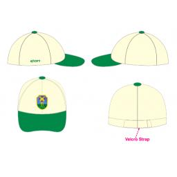 Salford Schools Cricket Association Bespoke Cricket Cap