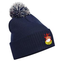 Mayfield Mustangs Beanie Hat