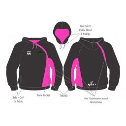 Ribble Valley Vipers Hoodie