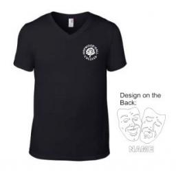 HHC PERFORMING ARTS V-NECK T