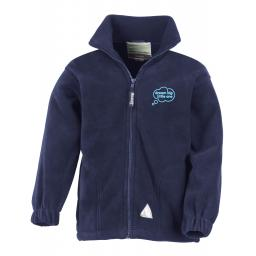 DBLO Polartherm Fleece Jacket