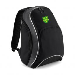 Shenley Fields SYS Backpack