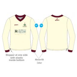 Werneth CC Sweater - Long Sleeve