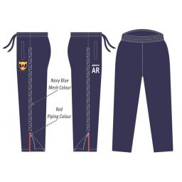 Maghull CC Microstretch Track Pants