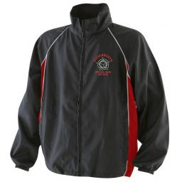 SADDLEWORTH NETBALL SHOWERPROOF JACKET