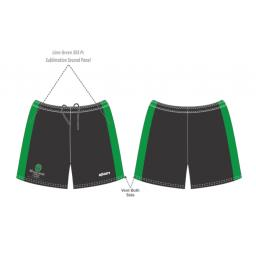 Myerscough Cricket (Preston) Training Shorts