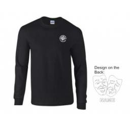 HHC PERFORMING ARTS LONG SLEEVE T