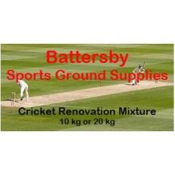 BATTERSBY CRICKET RENOVATION (10KG OR 20KG)