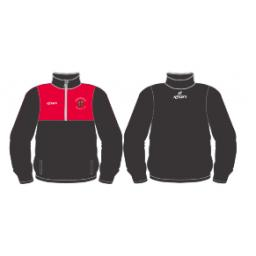 Sedgefield CC Training Jacket - 1/4 Zip