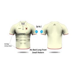 Sedgefield CC Playing Shirt - Short Sleeve