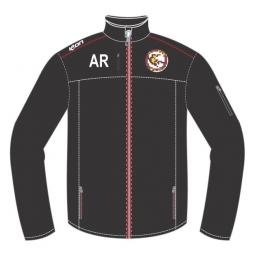 Fordhouses CC Softshell Jacket