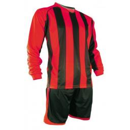 Pennine Junior Football Club Outfield Kit