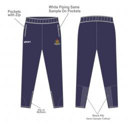 Northern CC Skinny Fit Training Pants