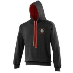 SADDLEWORTH NETBALL KID'S HOODIE