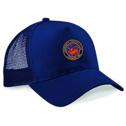 Unsworth CC SNAPBACK TRUCKER
