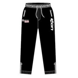 The Cricket Asylum Slim Fit Jog Pants