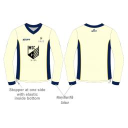 UCB Cricket Sweater - Long Sleeve
