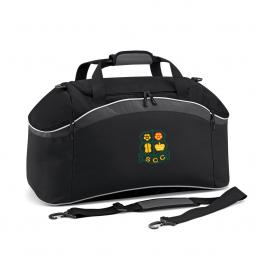 Shaw CC ICON Kit Bag