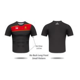 Bradford & Bingley CC Training T-shirt