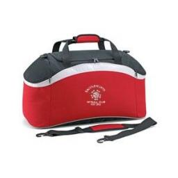 SADDLEWORTH NETBALL CLUB - KIT BAG