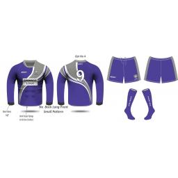 Santos AFC Under 14's Outfield Kit
