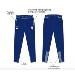 Northop Hall CC Skinny Fit Track Pants