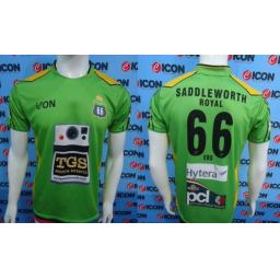 Saddleworth C.C T20 Shirt