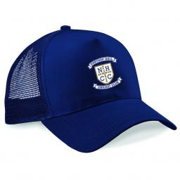 Northop Hall CC SNAPBACK TRUCKER
