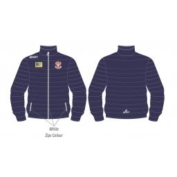 Blackpool CC Puffer Jacket