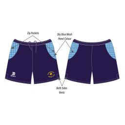 Queensbury CC Training Shorts
