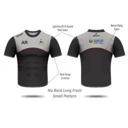 Werneth CC Training T-shirt