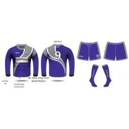 Santos AFC Under 11's Outfield Kit