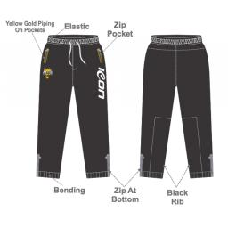 Five Star Sports Slim Fit Track Pants