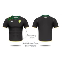 Milnrow CC Training T-shirt