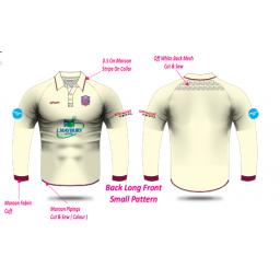 Monton Playing Shirt - Long Sleeve