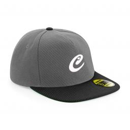 ICON Snapback with 3D embroidery