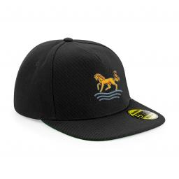 Horsforth CC Original Flat Peak Snapback